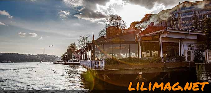 رستوران روملی حیصاری اسکله (Rumelihisarı İskele)؛ جز 10 رستوران لوکس استانبول