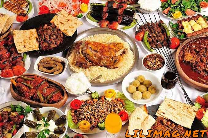 رستوران های ارزان استانبول به همراه آدرس و قیمت