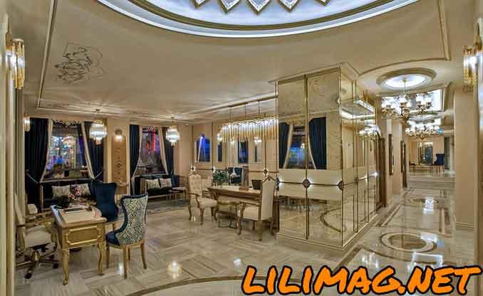 هتل رومانس استانبول (Hotel Romance Istanbul)؛ از بهترین هتل های ۴ ستاره استانبول