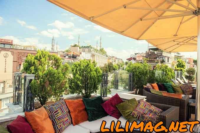 هتل امیرا استانبول (Hotel Amira Istanbul)؛ انتخاب مناسب برای رزرو هتل در استانبول