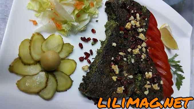 رستوران شهرزاد استانبول (Restaurant Shahrzad)؛ بهترین رستوران ایرانی استانبول