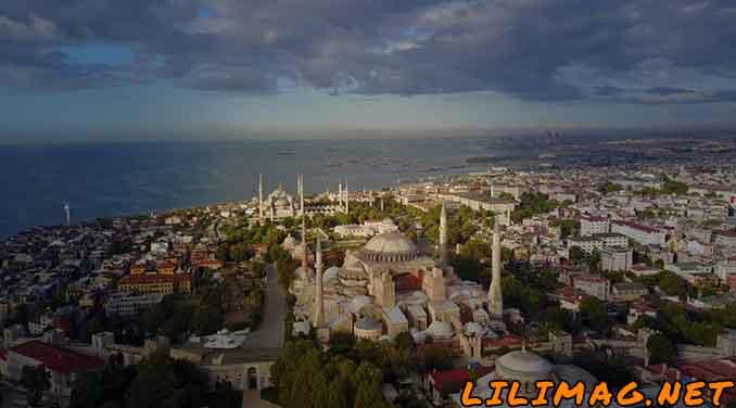 جاهای دیدنی استانبول؛ معرفی 25 تفریح جذاب استانبول
