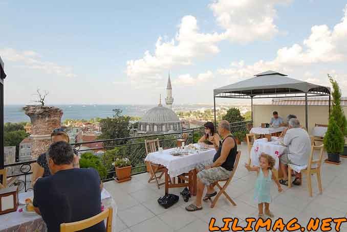 هتل آدا استانبول (Ada Hotel Istanbul)؛ از بهترین هتل های ارزان استانبول