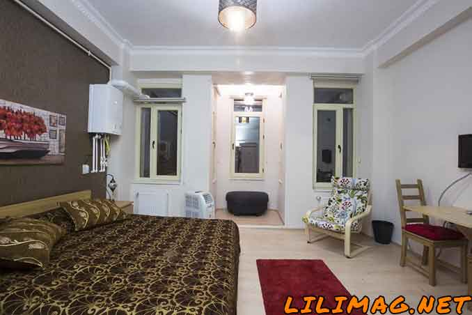 هتل گلدن گالاتا استانبول (Golden Galata Hotel)؛ از ارزان ترین هتل های 3 ستاره استانبول