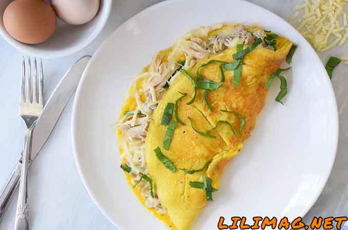 املت مرغ؛ طرز تهیه املت مرغ خوشمزه با چهار روش