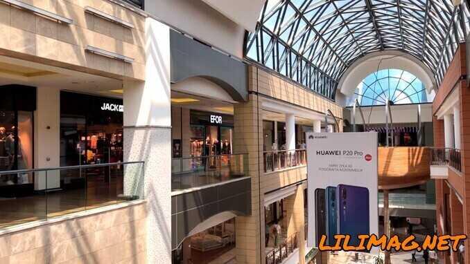 مرکز خرید فروم (Forum İstanbul)؛ از بهترین مراکز خرید استانبول نزدیک میدان تقسیم