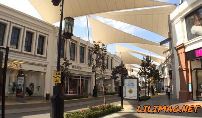 مرکز خرید ویالند استانبول (Vialand)؛ از بهترین مراکز خرید استانبول با پارک آبی