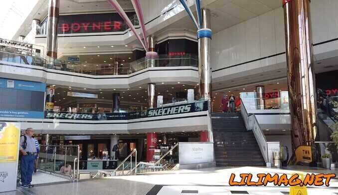 مرکز خرید جواهر استانبول (Istanbul Cevahir)؛ از بهترین مراکز خرید استانبول نزدیک میدان تکسیم
