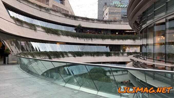 مرکز خرید کانیون (Kanyon)؛ از مجهزترین مراکز خرید در استانبول