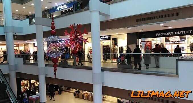 مرکز خرید اولیویوم استانبول (Olivium Outlet Center)؛ از ارزان ترین مراکز خرید استانبول