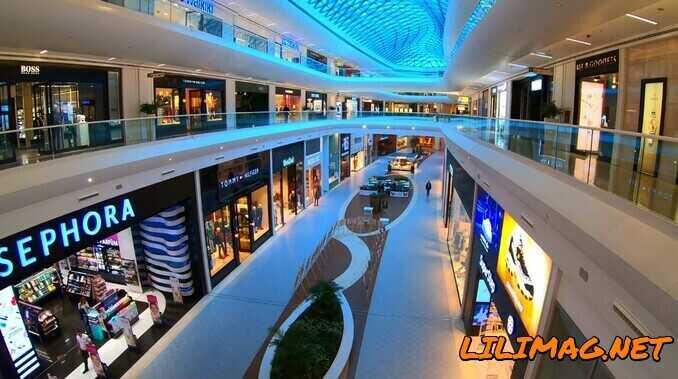 مرکز خرید آکاسیا استانبول (Akasya)؛ بهترین مرکز خرید استانبول در اسکودار