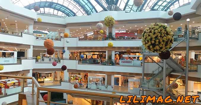 اوت لت اولیویوم استانبول (Olivium Outlet Center)؛ از قدیمیترین مراکز خرید ارزان استانبول
