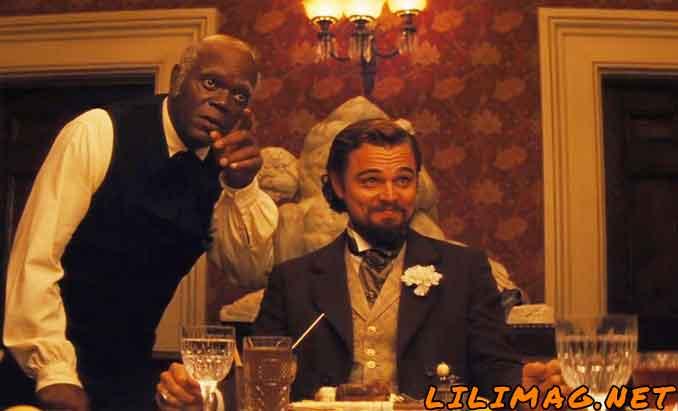 نکات جالبی درباره فیلم Django Unchained