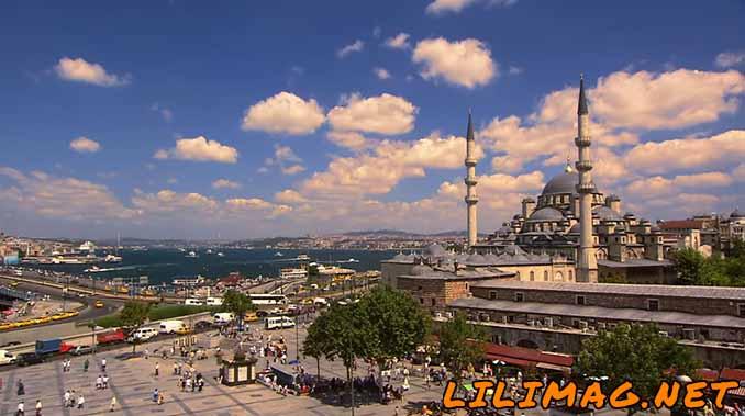 سفر به استانبول؛ کاملترین راهنمای سفر به استانبول