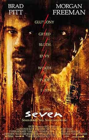فیلم سون؛ بررسی و نقد فیلم Seven 1995