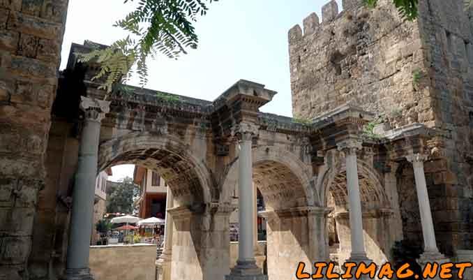 آنتالیا؛ معرفی شهر آنتالیا ترکیه و جاهای دیدنی آن