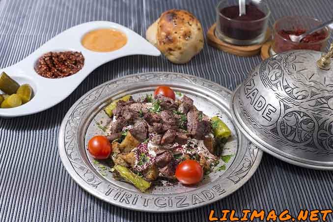رستوران تریتسیزید؛ از ارزان ترین رستوران های آنتالیا با غذای ترکی