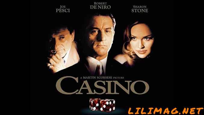 رتبه ششم فیلم های مارتین اسکورسیزی: کازینو 1995