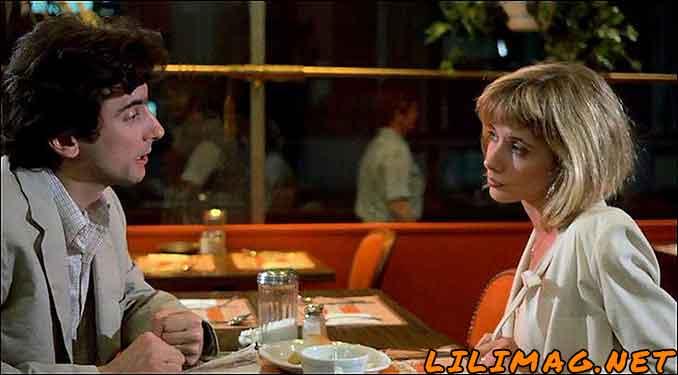 رتبه دهم فیلمهای اسکورسیزی: پس از ساعات اداری 1985