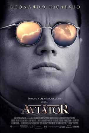 رتبه یازدهم فیلمهای اسکورسیزی: هوانورد 2004