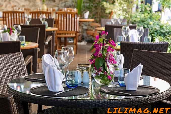 رستوران وانیلا آنتالیا؛ از معروف ترین رستوران های آنتالیا در مرادپاشا