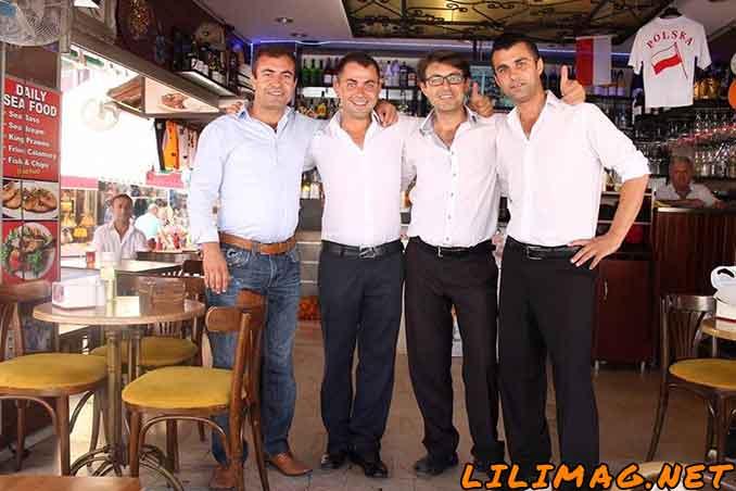 رستوران 4 برادر؛ از بهترین رستوران های شهر کوش آداسی برای خوردن استیک