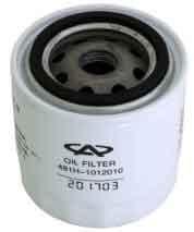 خرید فیلتر روغن ام وی ام 530 و 550