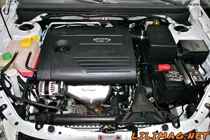 زمان مناسب تعویض روغن موتور ام وی ام 550 و 530
