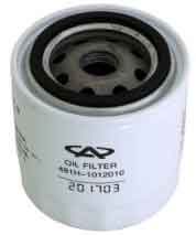 خرید فیلتر روغن MVM X33 و MVM X33S