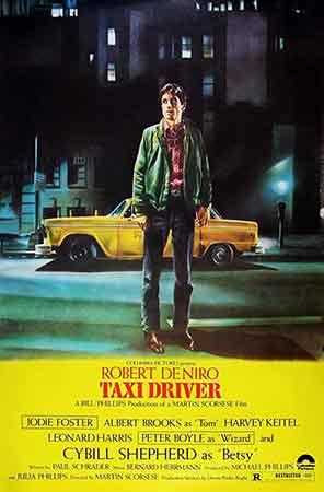 فیلم راننده تاکسی؛ بررسی و نقد فیلم Taxi Driver