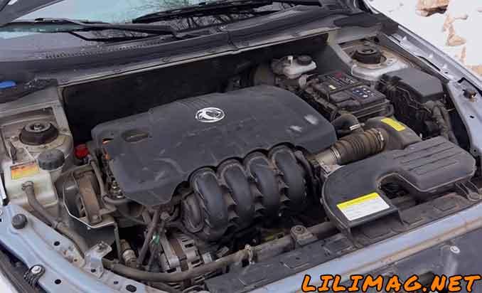 مشخصات روغن موتور مناسب اچ سی کراس