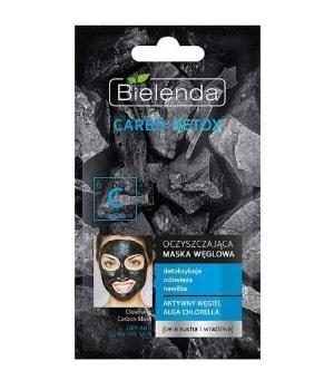 ماسک صورت برای پاکسازی پوست خشک بی یلندا