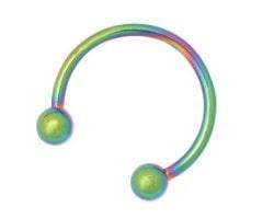 خرید پیرسینگ گوش ضد حساسیت
