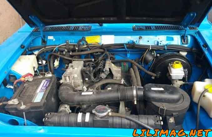روغن موتور مناسب وانت نیسان چیست؟