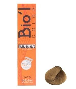 خرید رنگ موی کاراملی شماره 9 مارک بیول