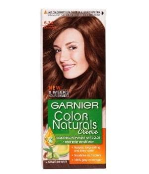 خرید رنگ موی شکلاتی شماره 6 مارک گارنیه