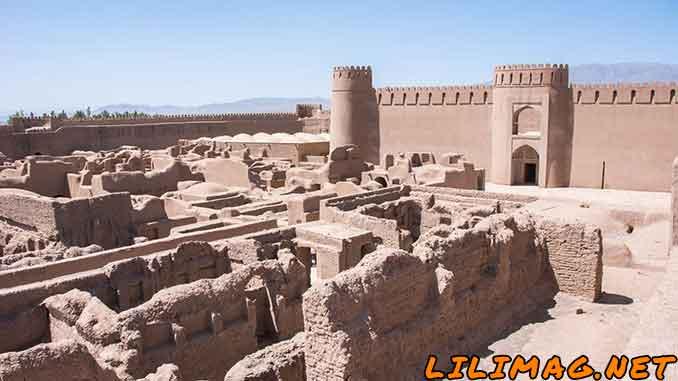 جاهای دیدنی کرمان با عکس و آدرس (جاذبه های گردشگری کرمان)